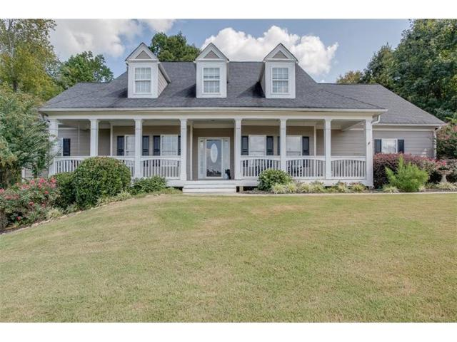 84 Taylor Drive, Hoschton, GA 30548 (MLS #5908367) :: North Atlanta Home Team