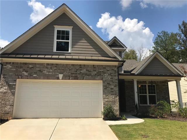 105 Altmore Way, Woodstock, GA 30188 (MLS #5908478) :: Path & Post Real Estate