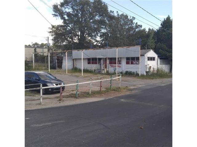 6374 Buford Highway, Norcross, GA 30071 (MLS #5908482) :: North Atlanta Home Team