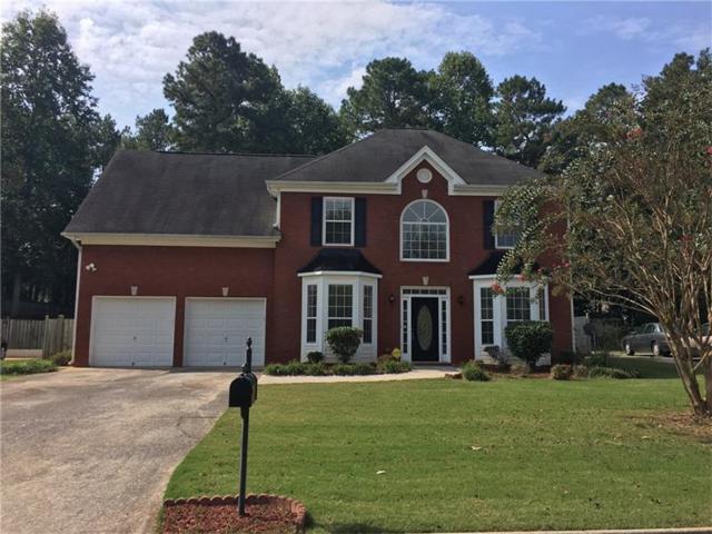5113 Heritage Oaks Lane SW, Powder Springs, GA 30127 (MLS #5908483) :: North Atlanta Home Team