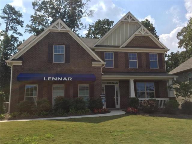 277 Edinburgh Lane, Woodstock, GA 30188 (MLS #5908502) :: North Atlanta Home Team