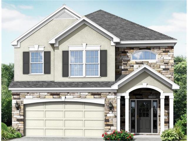 540 Sprayberry Drive, Stockbridge, GA 30281 (MLS #5908557) :: North Atlanta Home Team