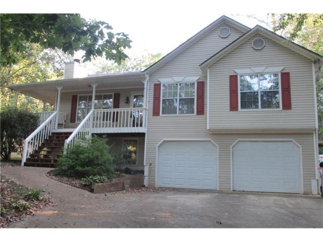 4571 Whiteleaf Way, Canton, GA 30115 (MLS #5908611) :: North Atlanta Home Team