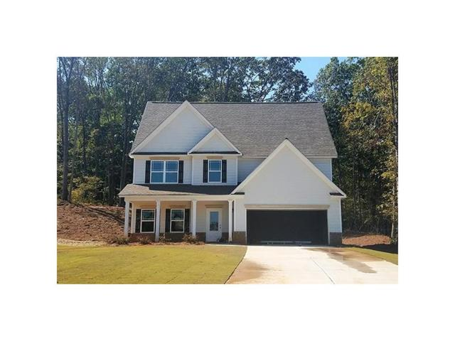 5534 Woodstream Court, Gainesville, GA 30507 (MLS #5908648) :: North Atlanta Home Team