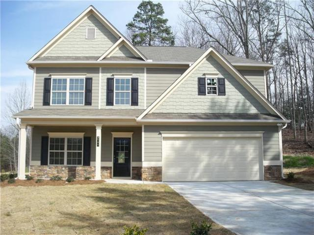 3503 Amberleigh Trace SW, Gainesville, GA 30507 (MLS #5908705) :: Carr Real Estate Experts