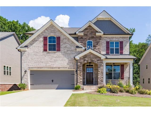 428 Aristides Way, Canton, GA 30115 (MLS #5908753) :: North Atlanta Home Team