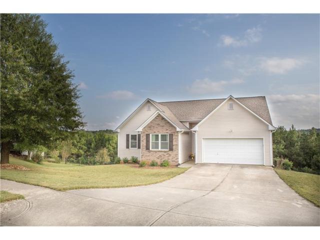 309 Granite Grove, Loganville, GA 30052 (MLS #5908932) :: North Atlanta Home Team