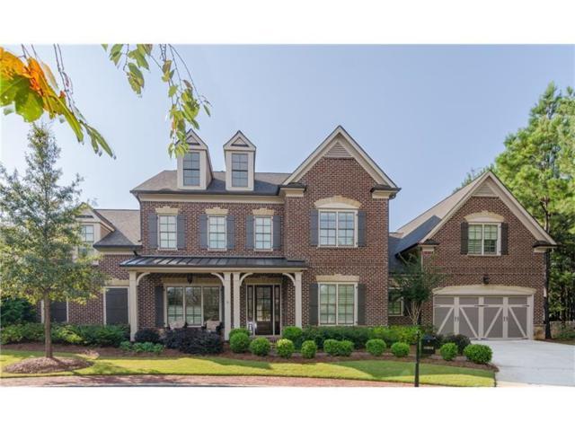 10845 Carrissa Trail, Alpharetta, GA 30022 (MLS #5908993) :: North Atlanta Home Team