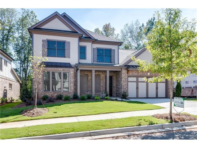2825 Cogburn Pointe, Alpharetta, GA 30004 (MLS #5909173) :: North Atlanta Home Team