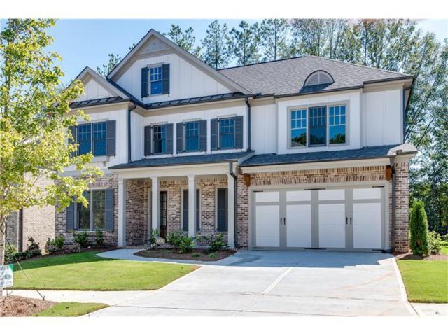 2835 Cogburn Pointe, Alpharetta, GA 30004 (MLS #5909174) :: North Atlanta Home Team
