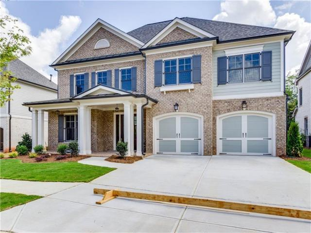 12865 Cogburn Overlook, Alpharetta, GA 30004 (MLS #5909180) :: North Atlanta Home Team