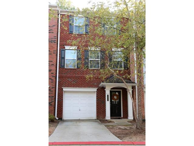 393 Heritage Park Trace NW #3, Kennesaw, GA 30144 (MLS #5909195) :: North Atlanta Home Team