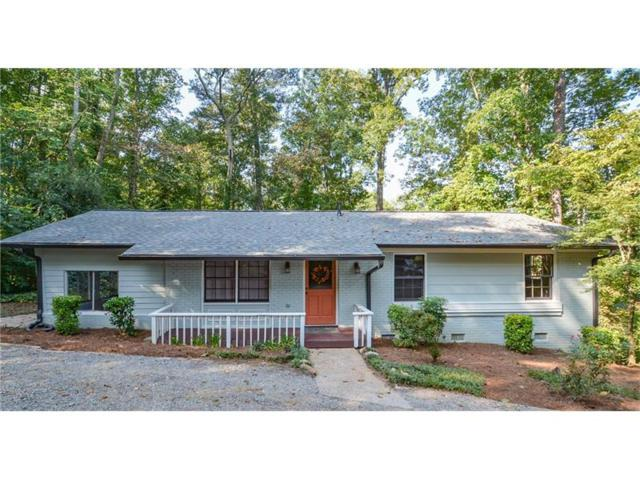 103 Hickory Street, Roswell, GA 30075 (MLS #5909218) :: North Atlanta Home Team