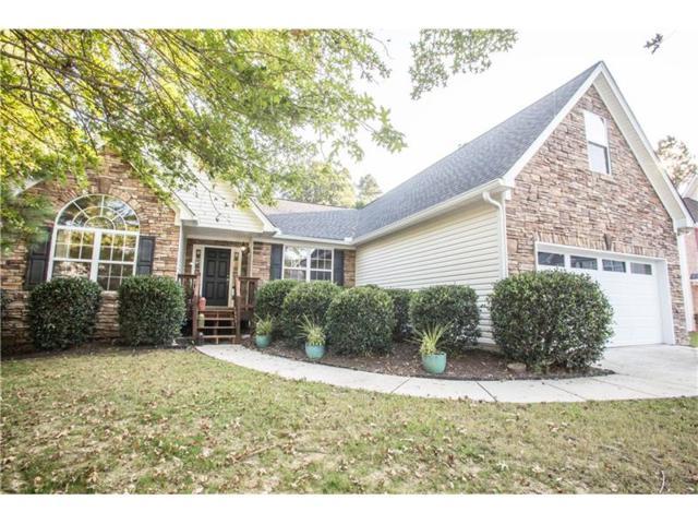 3703 Creek Valley Court, Buford, GA 30519 (MLS #5909320) :: North Atlanta Home Team