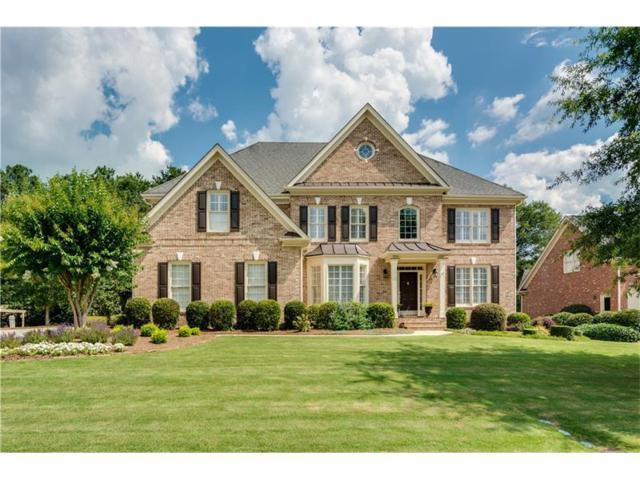 562 Grassmeade Way, Snellville, GA 30078 (MLS #5909350) :: North Atlanta Home Team