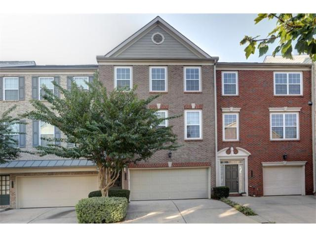 5708 Pine Oak Drive, Peachtree Corners, GA 30092 (MLS #5909445) :: Buy Sell Live Atlanta