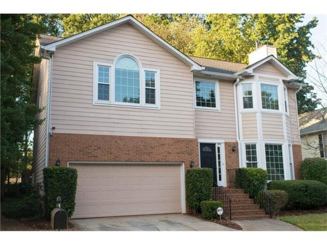 1166 Alexandria Court NE, Brookhaven, GA 30319 (MLS #5909497) :: North Atlanta Home Team