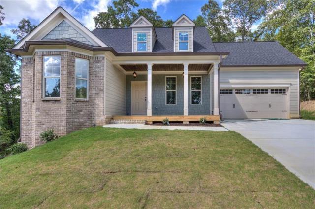 46 Blandwood Drive, Cartersville, GA 30120 (MLS #5909503) :: North Atlanta Home Team