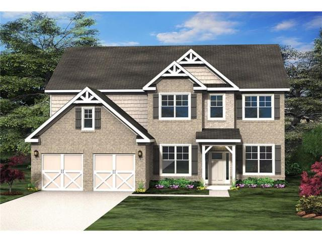4716 Jellico Drive, Powder Springs, GA 30127 (MLS #5909610) :: North Atlanta Home Team