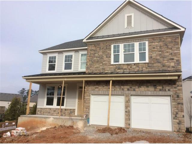 428 Barnett Street, Woodstock, GA 30188 (MLS #5909612) :: Path & Post Real Estate