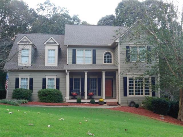 8790 Waterside Drive, Ball Ground, GA 30107 (MLS #5909633) :: North Atlanta Home Team