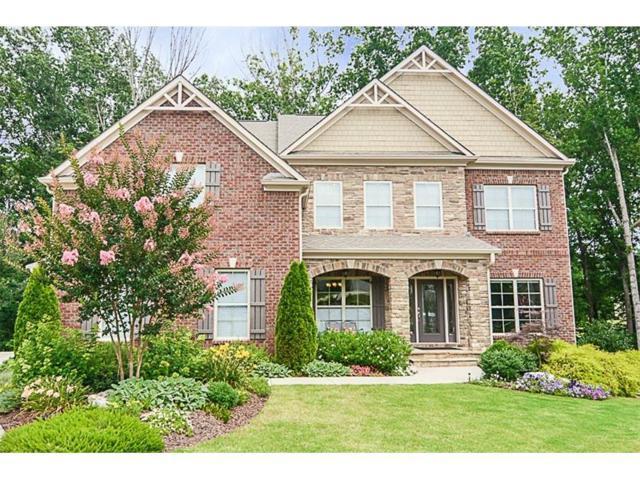 4585 Manor Creek Drive, Cumming, GA 30040 (MLS #5909744) :: North Atlanta Home Team