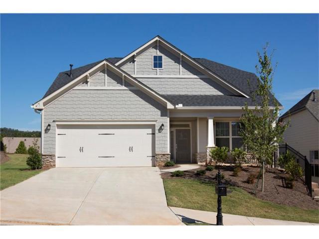 405 Windy Ridge Way, Canton, GA 30114 (MLS #5909865) :: Path & Post Real Estate