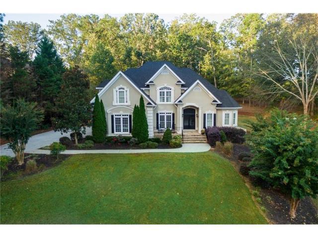 515 Champions View Drive, Alpharetta, GA 30004 (MLS #5909934) :: North Atlanta Home Team