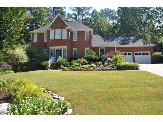 5475 Cameron Forest Parkway, Alpharetta, GA 30022 (MLS #5909965) :: North Atlanta Home Team