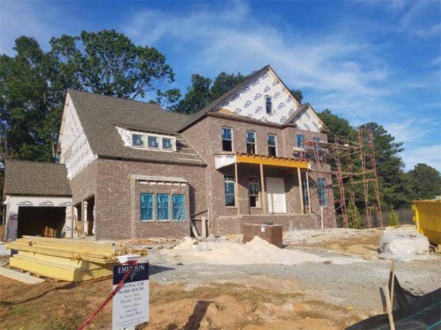 2737 Ellery Way, Marietta, GA 30062 (MLS #5909982) :: North Atlanta Home Team