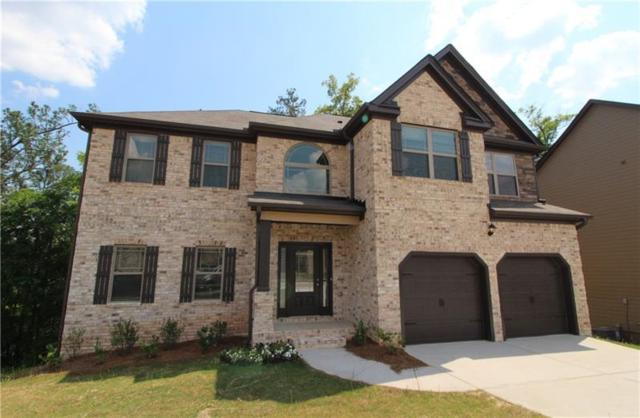 9983 Musket Ridge Circle, Jonesboro, GA 30238 (MLS #5910013) :: The Russell Group