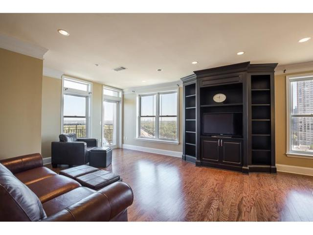 3334 Peachtree Road NE #1109, Atlanta, GA 30326 (MLS #5910091) :: North Atlanta Home Team