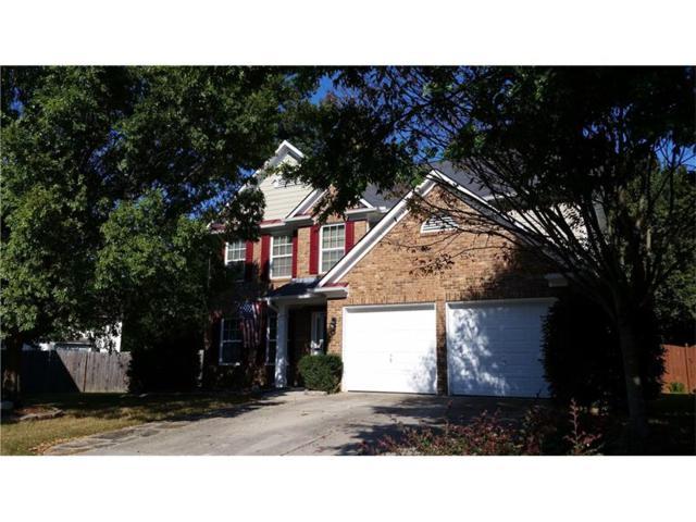 1498 Hampton View Court, Marietta, GA 30008 (MLS #5910286) :: North Atlanta Home Team