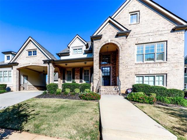 323 Carmichael Circle, Canton, GA 30115 (MLS #5910388) :: Path & Post Real Estate