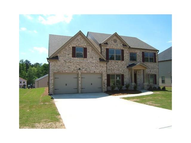 275 Hillcrest Court, Hampton, GA 30228 (MLS #5910445) :: North Atlanta Home Team