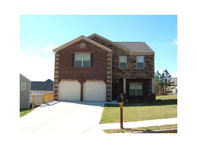 12045 Jojo Court, Hampton, GA 30228 (MLS #5910453) :: North Atlanta Home Team