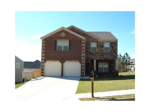 287 Hillcrest Court, Hampton, GA 30228 (MLS #5910463) :: North Atlanta Home Team