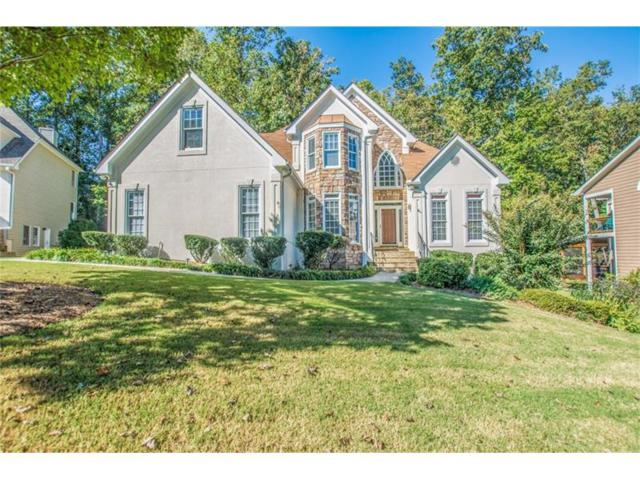 1820 Eagle Summit Court, Lawrenceville, GA 30043 (MLS #5910479) :: North Atlanta Home Team