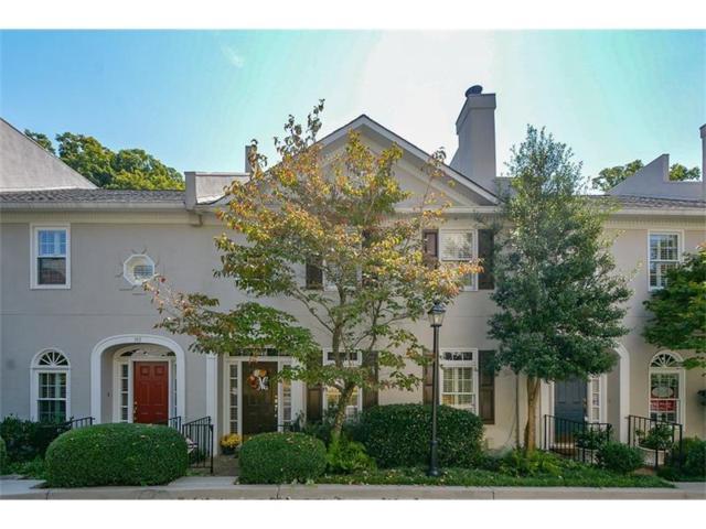 111 Paces Run, Atlanta, GA 30339 (MLS #5910505) :: Charlie Ballard Real Estate