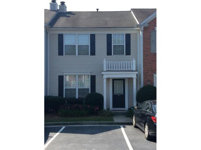 13300 Morris Road #94, Alpharetta, GA 30004 (MLS #5910553) :: North Atlanta Home Team