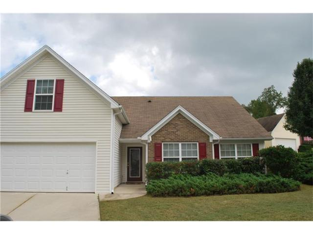 389 Burts Crossing Drive, Dawsonville, GA 30534 (MLS #5910576) :: North Atlanta Home Team