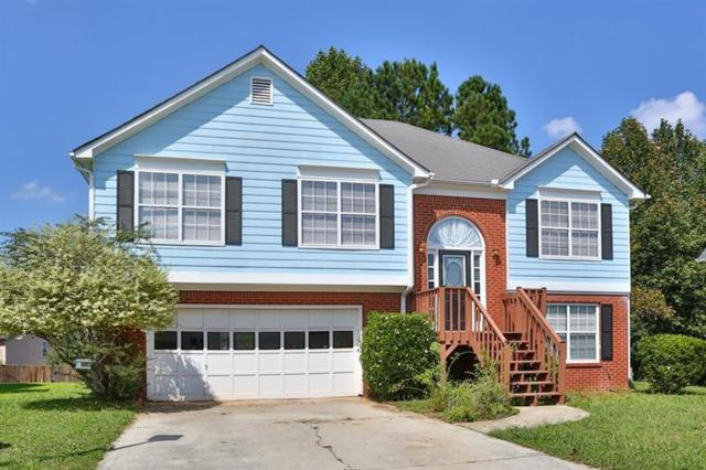 2861 Weston Brook Court, Duluth, GA 30096 (MLS #5910590) :: North Atlanta Home Team