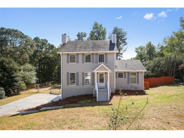 4665 Fox Hollow Court, Douglasville, GA 30135 (MLS #5910614) :: North Atlanta Home Team