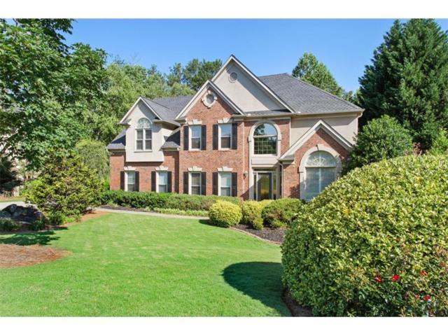 540 Bircham Way, Roswell, GA 30075 (MLS #5910627) :: North Atlanta Home Team