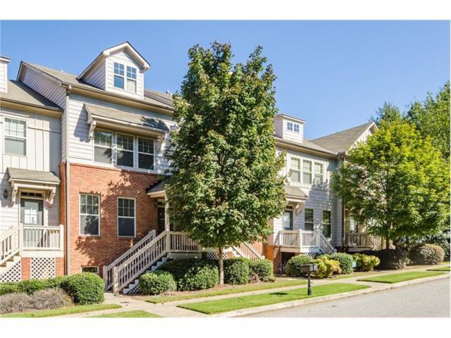 1184 Ridenour Boulevard NW #5, Kennesaw, GA 30152 (MLS #5910655) :: North Atlanta Home Team
