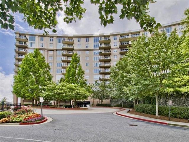 2950 Mount Wilkinson Parkway SE #806, Atlanta, GA 30339 (MLS #5910680) :: North Atlanta Home Team