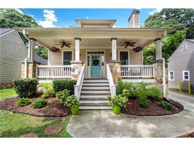 267 Patterson Avenue, Atlanta, GA 30316 (MLS #5910686) :: The Zac Team @ RE/MAX Metro Atlanta