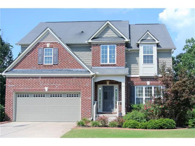 606 Cascade Way, Canton, GA 30114 (MLS #5910720) :: North Atlanta Home Team