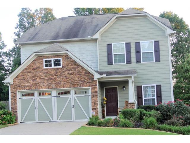 533 Crestmont Lane, Canton, GA 30114 (MLS #5910727) :: North Atlanta Home Team