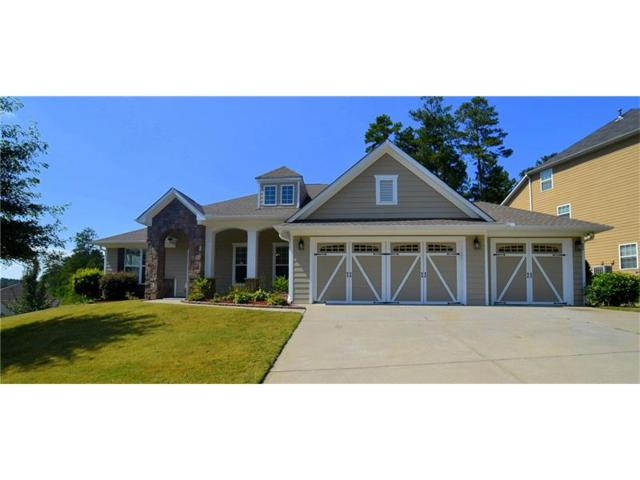 348 Longwood Place, Dallas, GA 30132 (MLS #5910728) :: North Atlanta Home Team